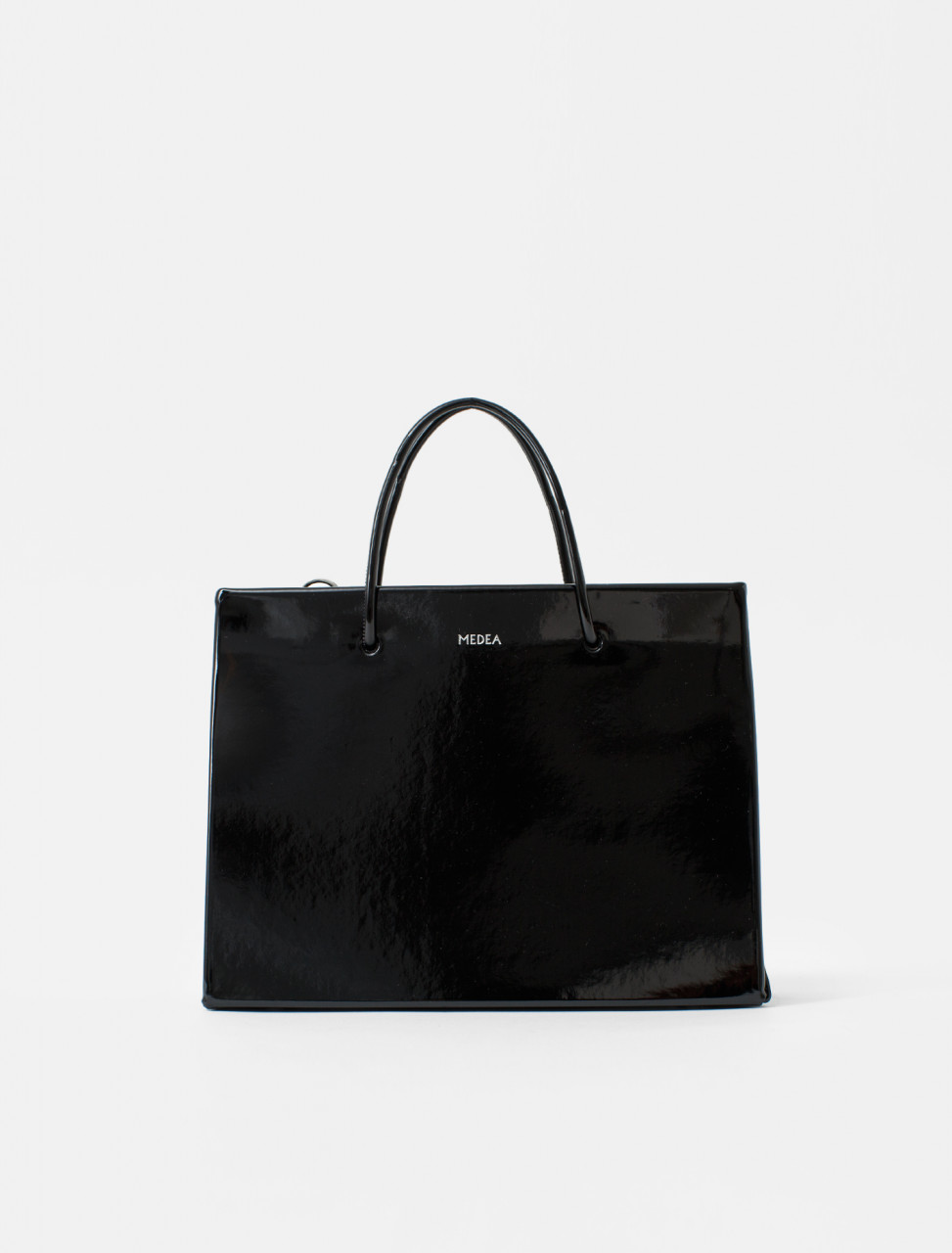 Hanna Tote in Black