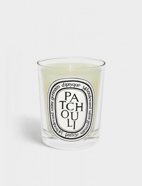 337-PA1 DIPTYQUE PATCHOULI STANDARD CANDLE