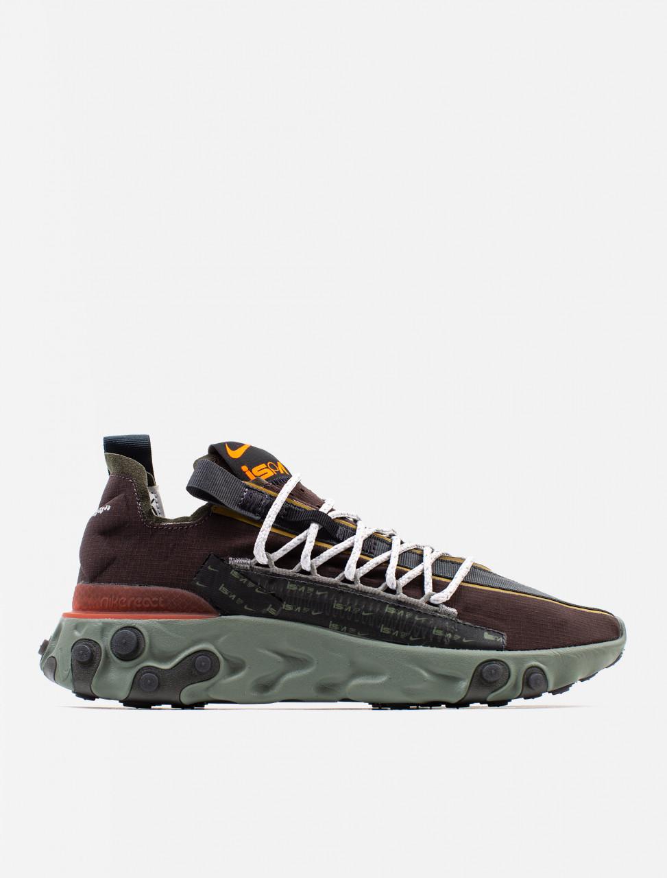 837c3828686b Nike ISPA React WR Sneaker