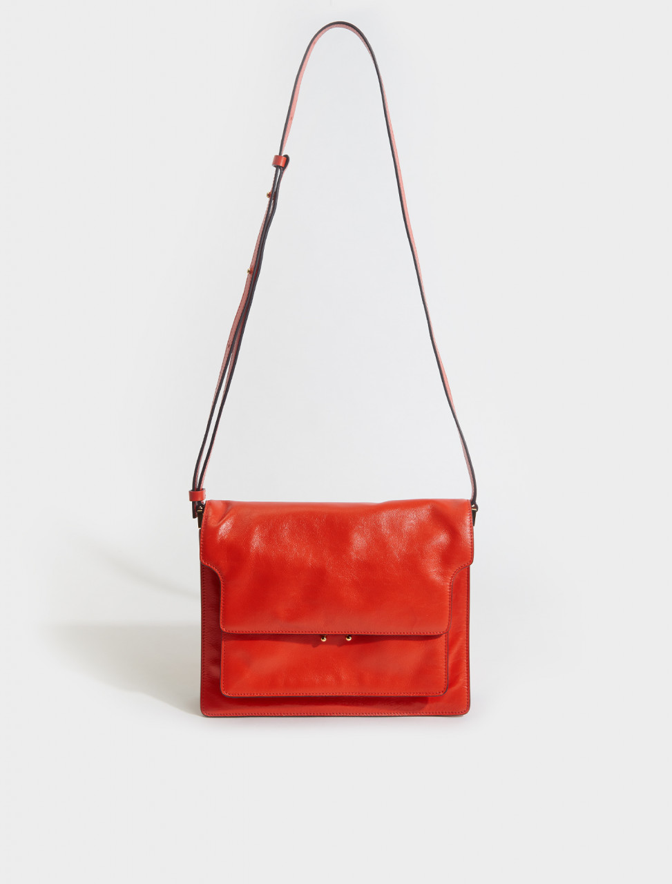 SBMP0076Y0-00R67 MARNI SHOULDER BAG TULIP