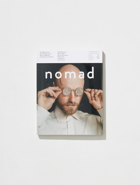 977251307100610 NOMAD ISSUE NO 10 2021