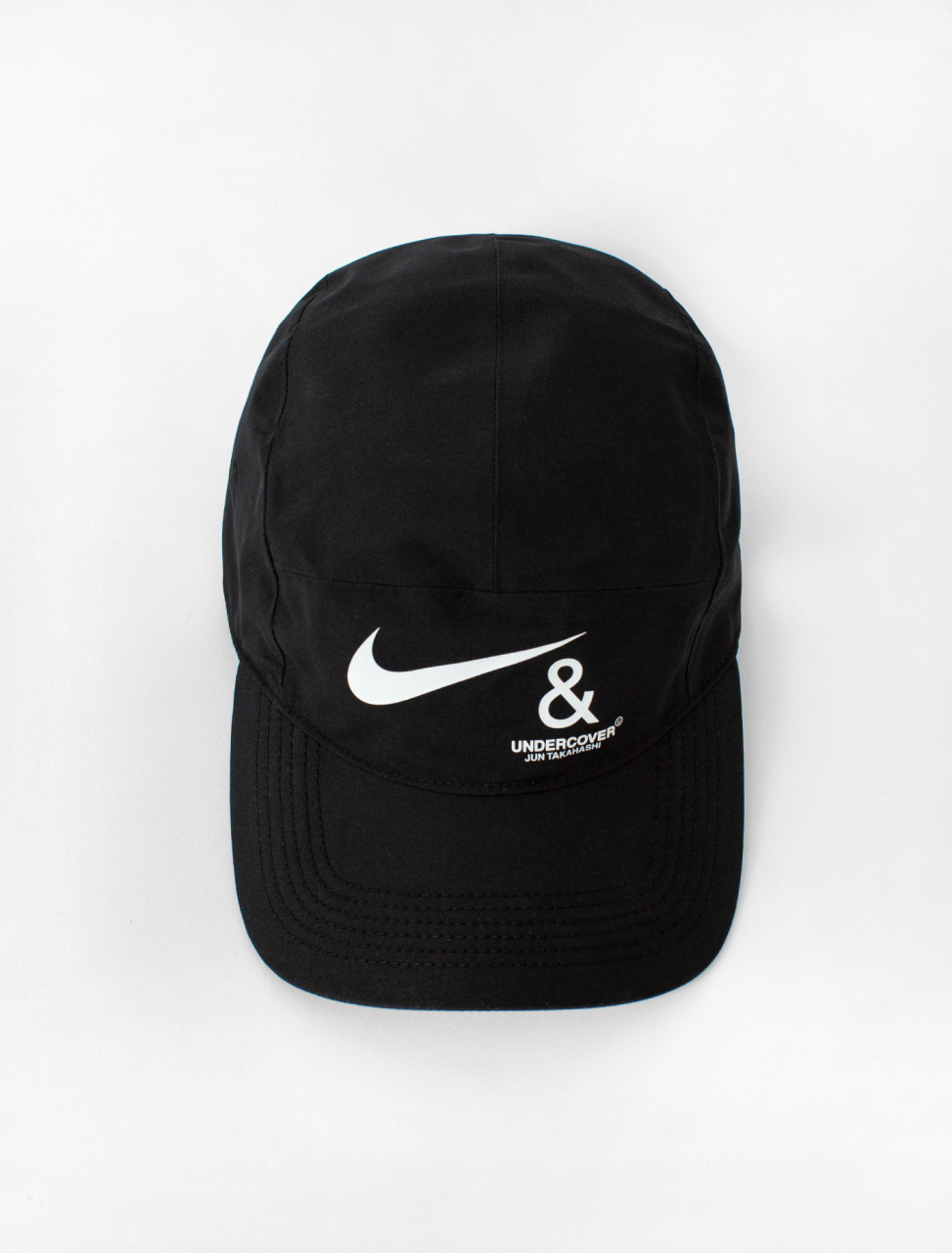 x Undercover AW84 Cap in Black