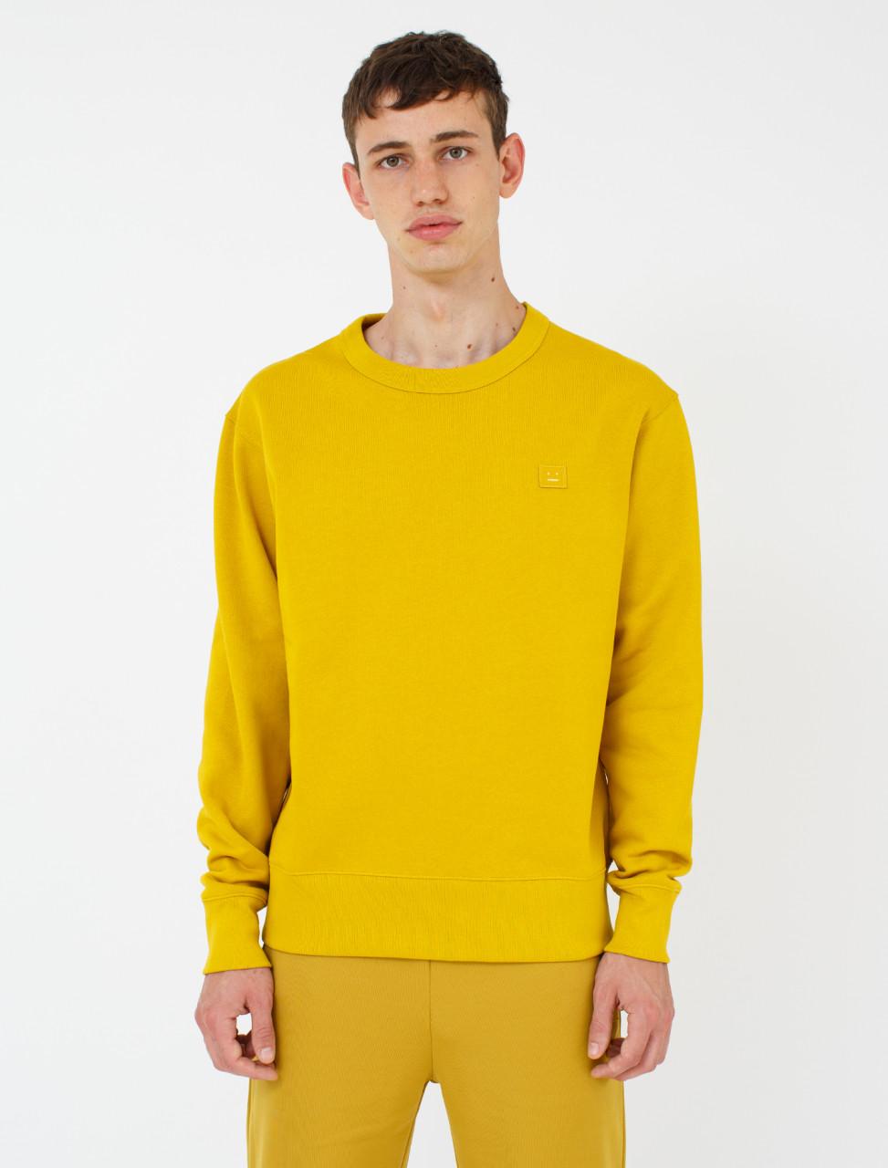 Fairview Face Sweatshirt