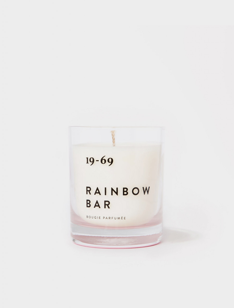 305-900024 19-69 RAINBOW BAR SCENTED CANDLE