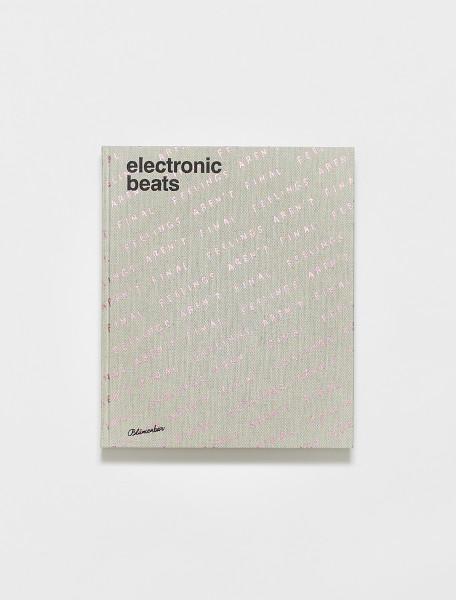 9783351050887 ELECTRONIC BEATS