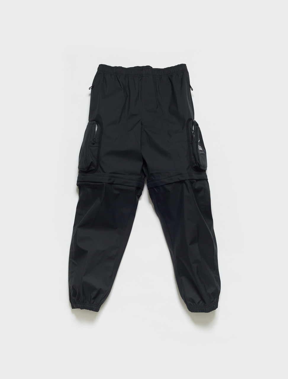 CW8019-010 NIKE UNDERCOVER NRG 2-IN-1 TROUSER BLACK