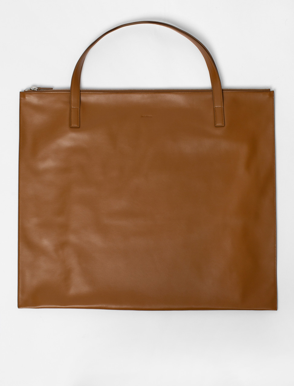 Midsized Zip Tote
