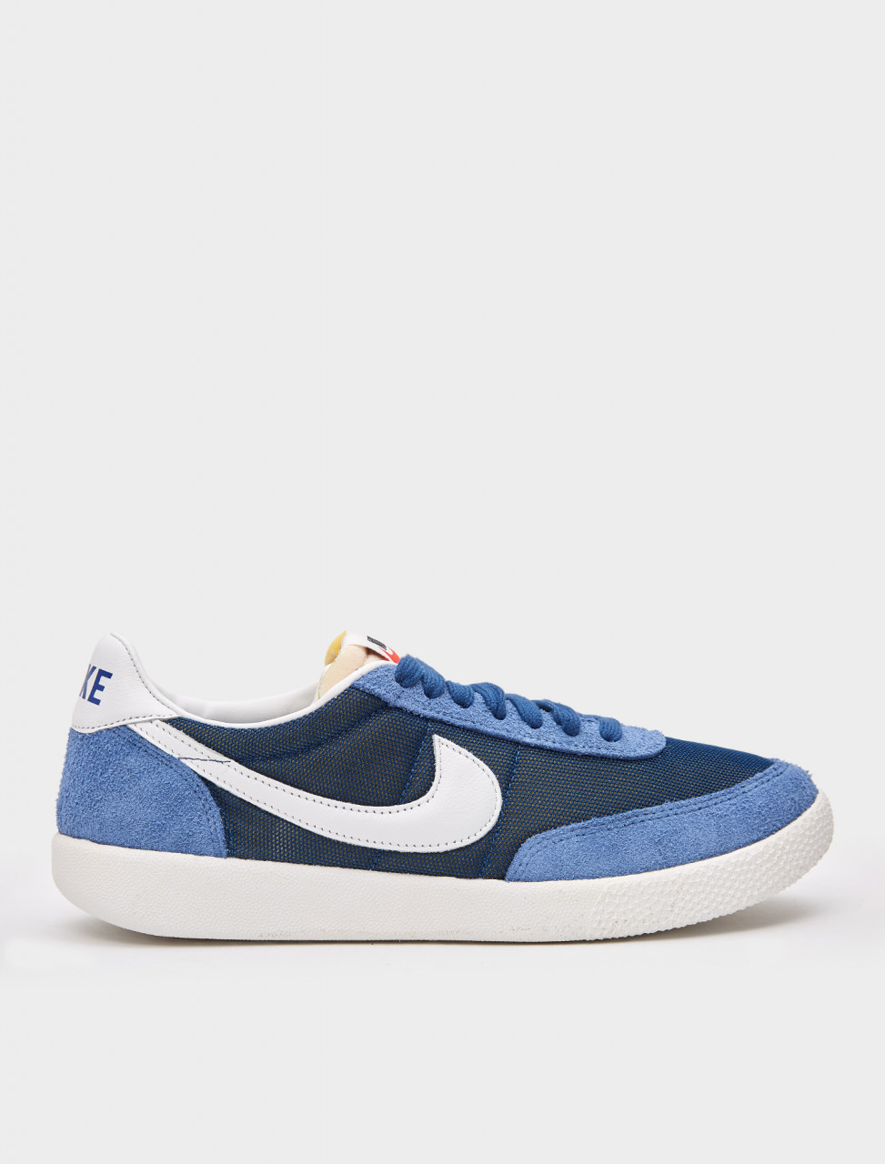 149-DC1982-400 NIKE KILLSHOT SP COASTAL BLUE WHITE STONE BLUE