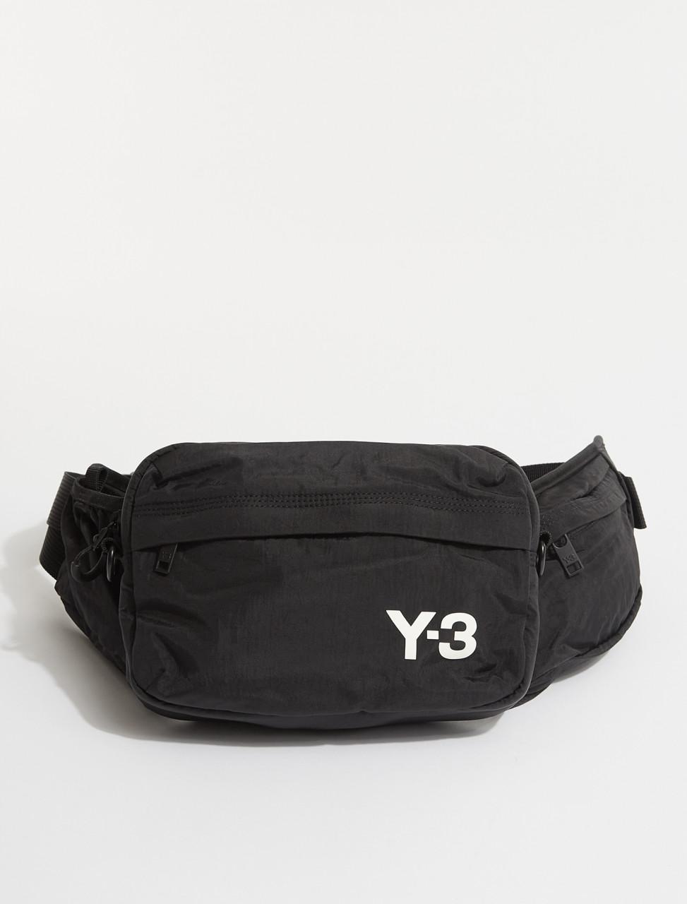 165-FH9244 Y-3 SLING BAG