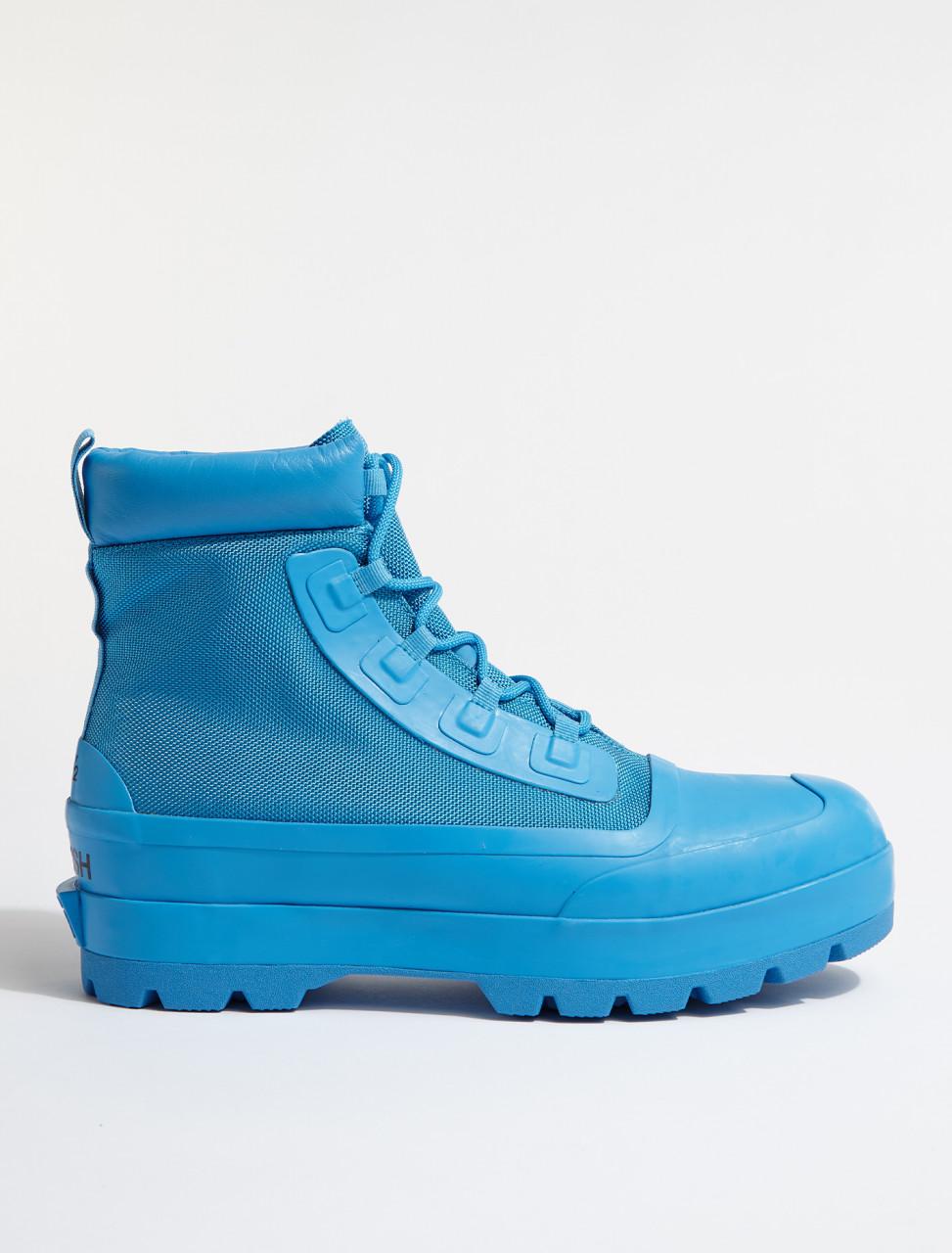 x AMBUSH Duck Boot High Sneaker in Blithe