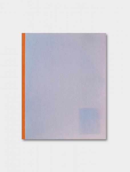 Omaha Sketchbook by Gregory Halpern. Published by Mack Books.
