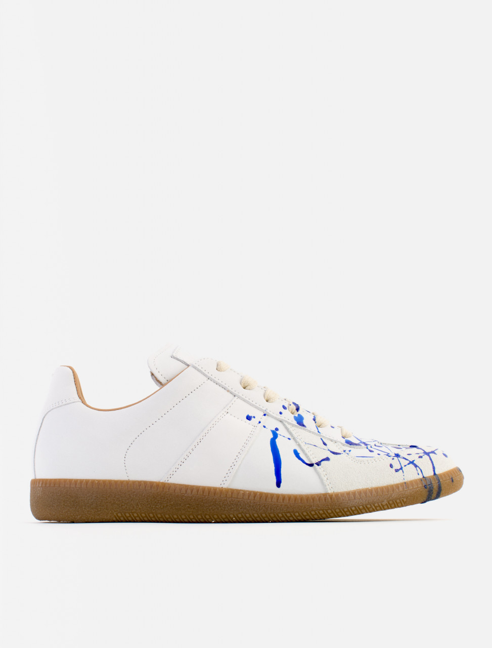 Replica Paint Drops Sneaker