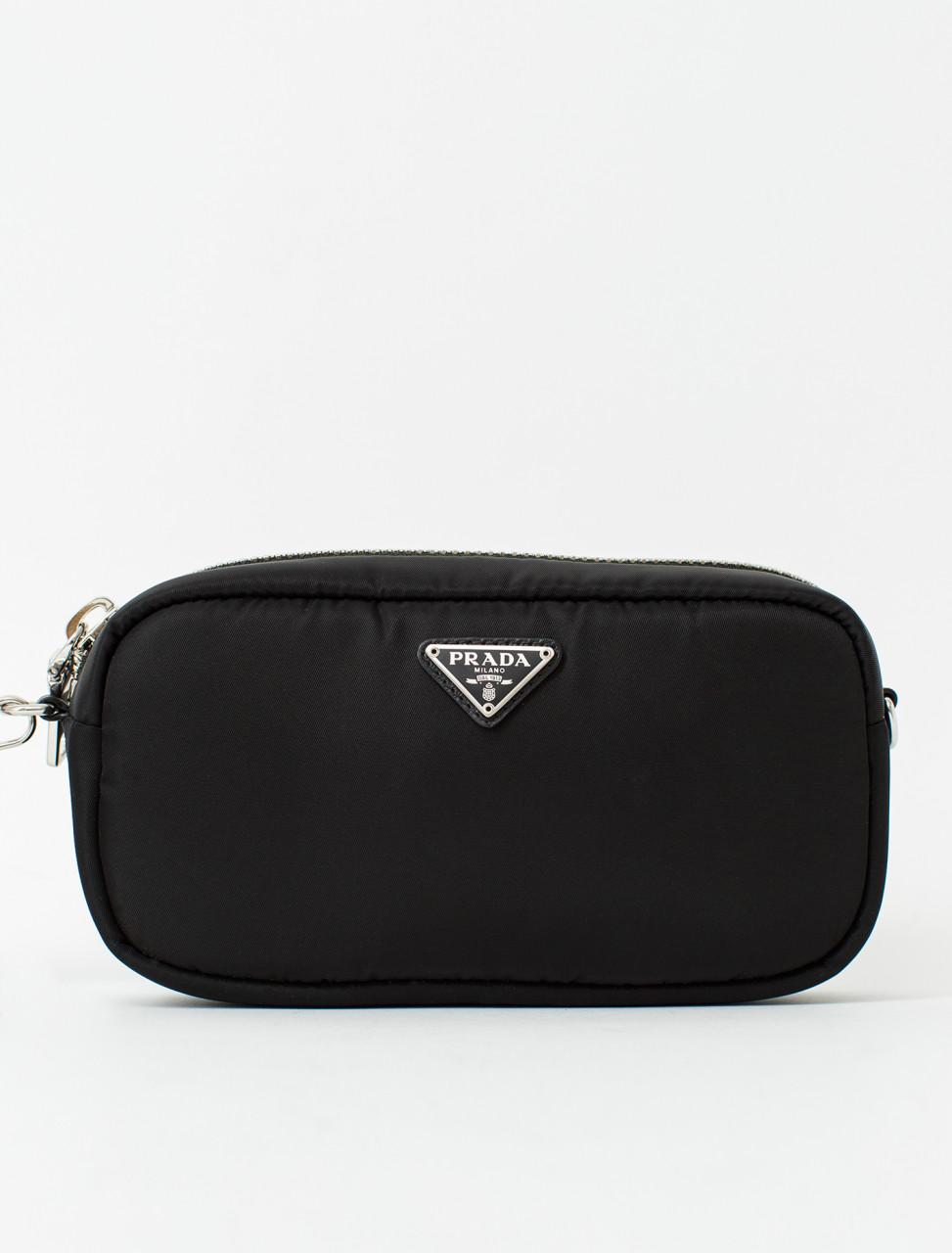 Nylon Mini-Bag