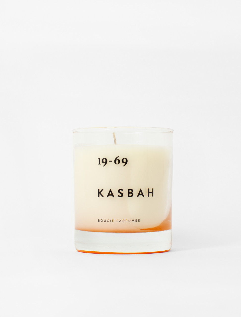 KASBAH Bougie Parfumée 200 ml