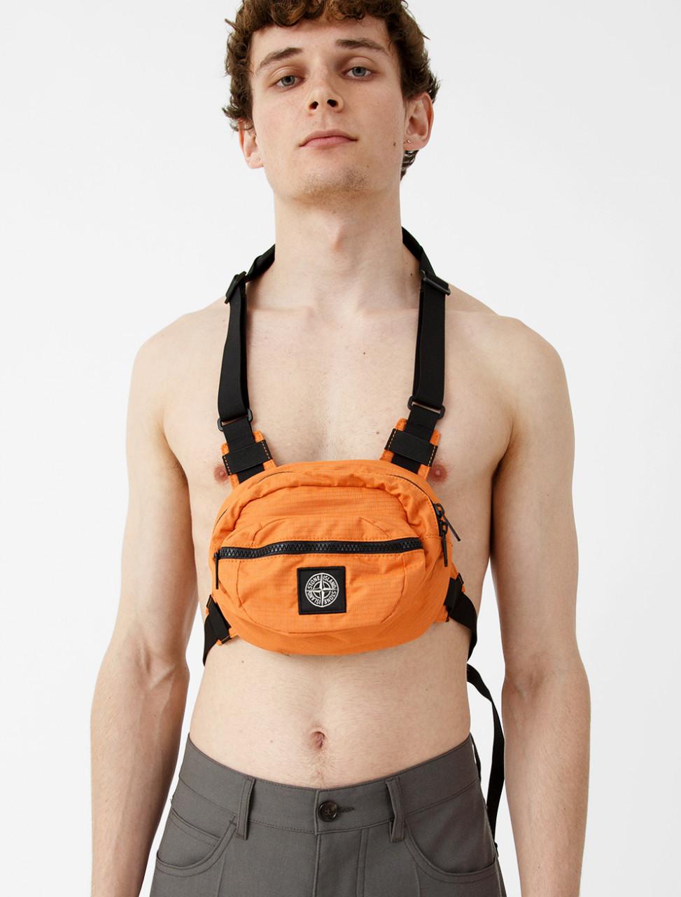 Waistbag in Orange