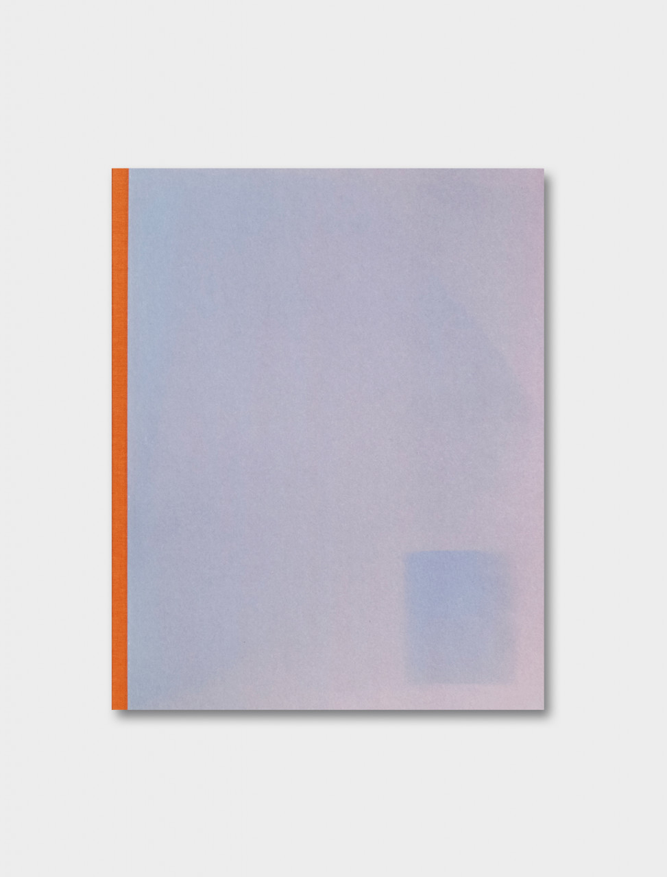 Omaha Sketchbook by Gregory Halpern. Published by Mack Books.