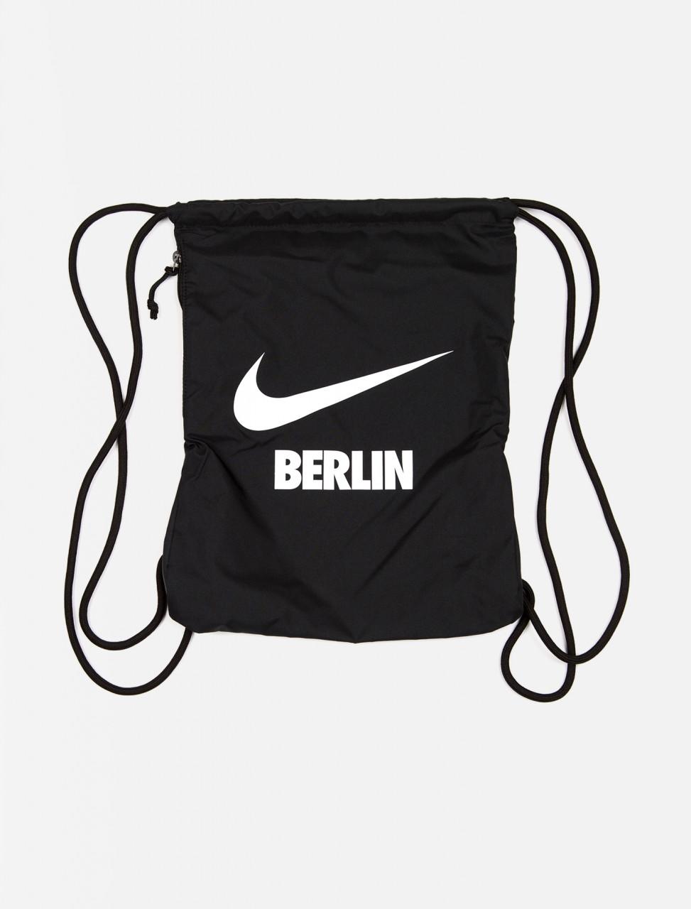 Berlin Swoosh Gymsack