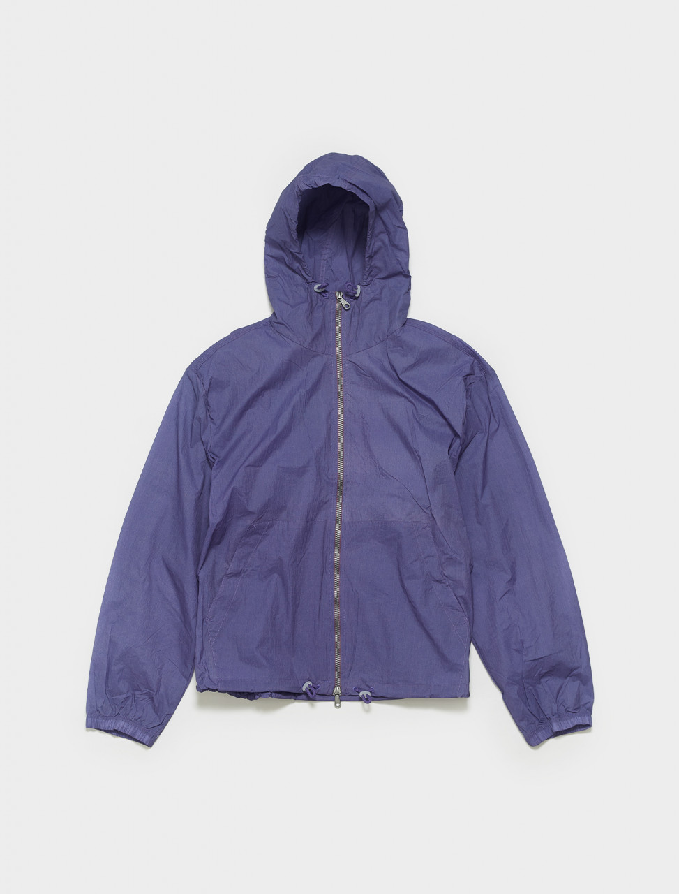 M2211FT OUR LEGACY FACILITY JACKET IN THERMOCHROMIC PURPLE
