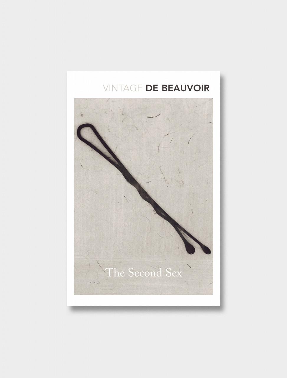 9780307277787 THE SECOND SEX SIMONE DE BEAUVOIR