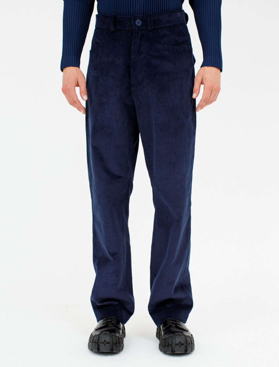 Theo Trouser