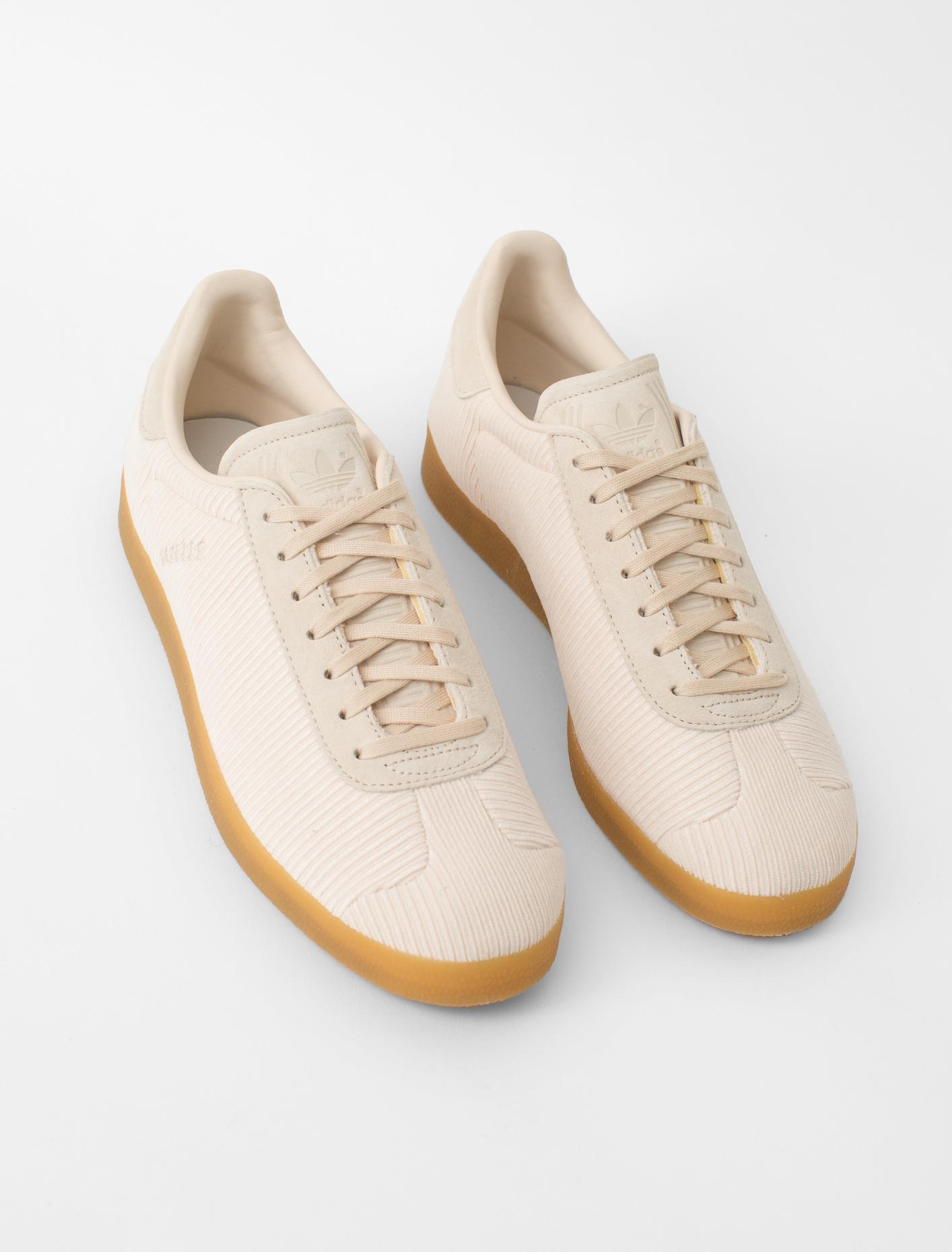 Archive Adidas Gazelle Sneaker   Voo