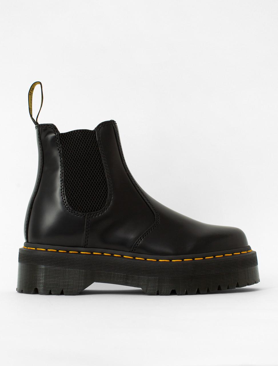 2976 Quad Plateau Chelsea Boot