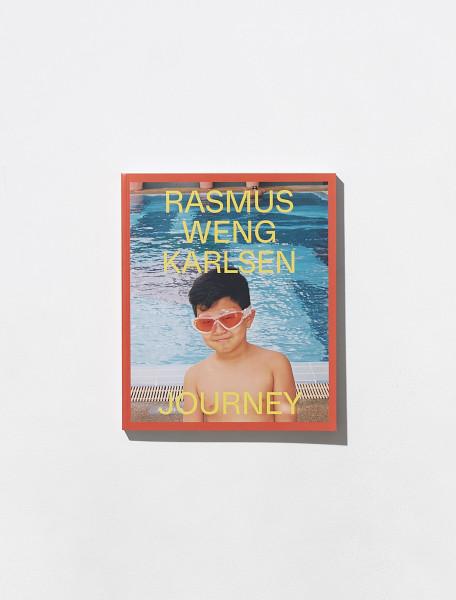 1001402 JOURNEY - RASMUS WENG KARLSEN