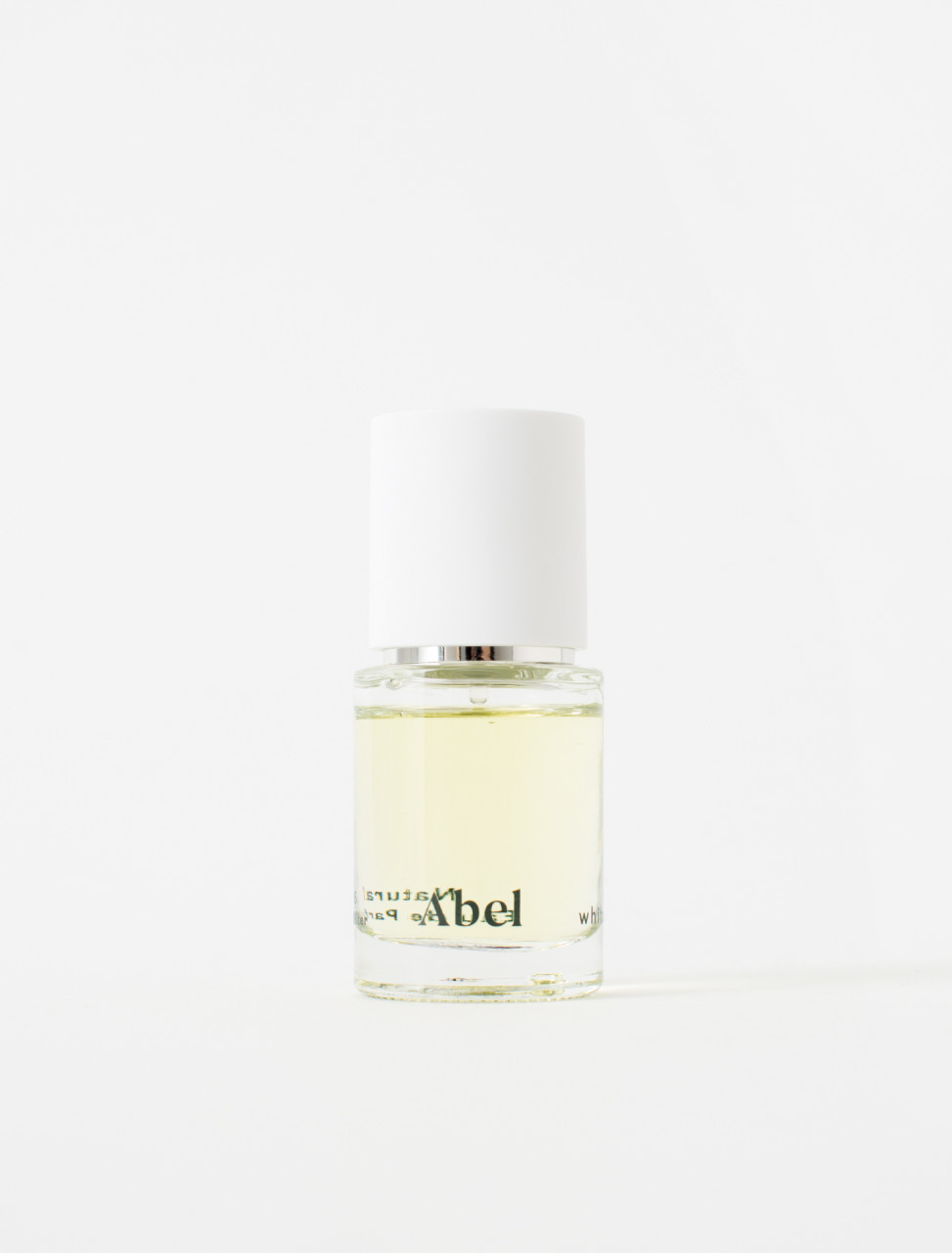 White Vetiver Eau de Parfum - 15ml