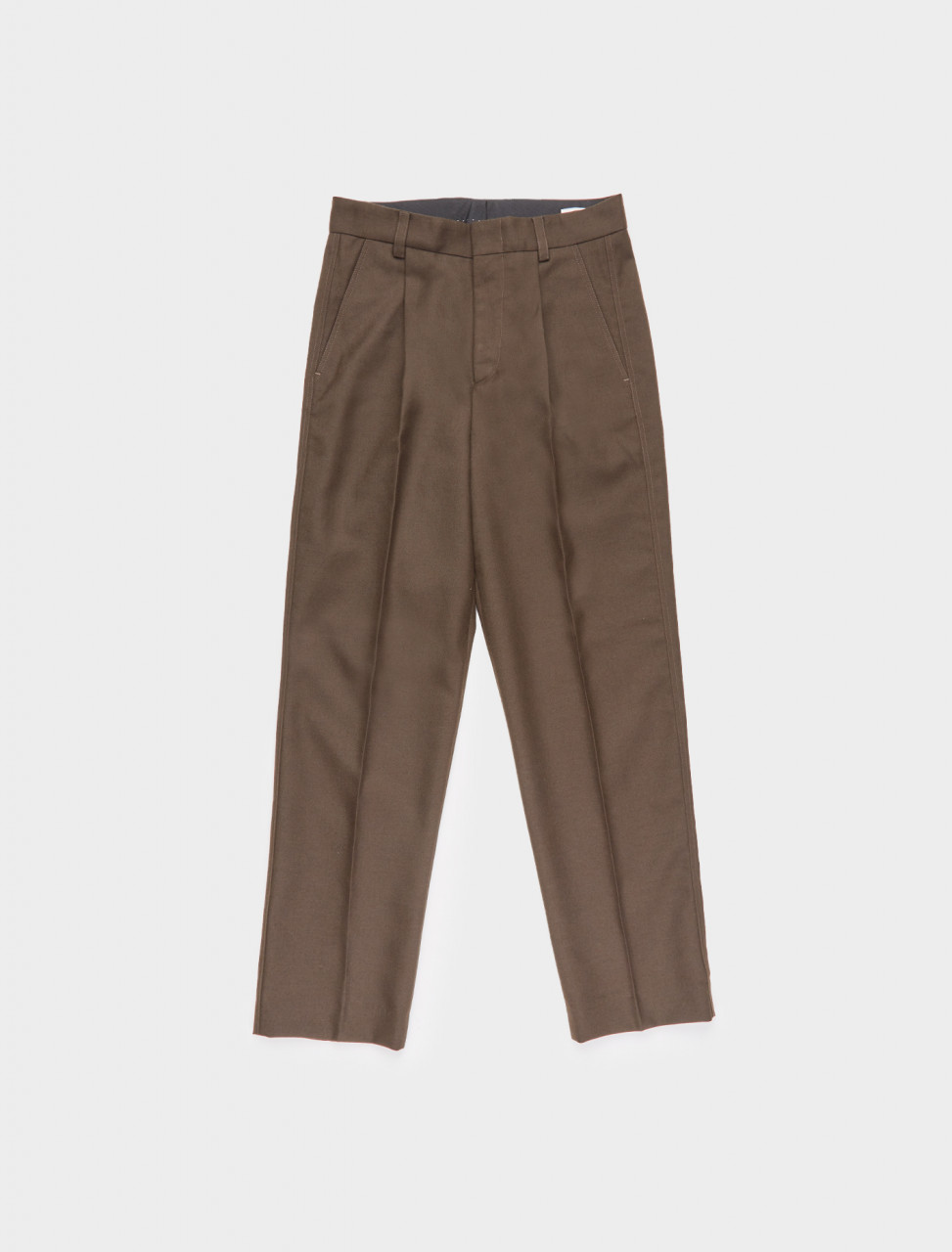 344-123457-002 ANOTHER ASPECT ANOTHER PANTS 1.0 ESPRESSO