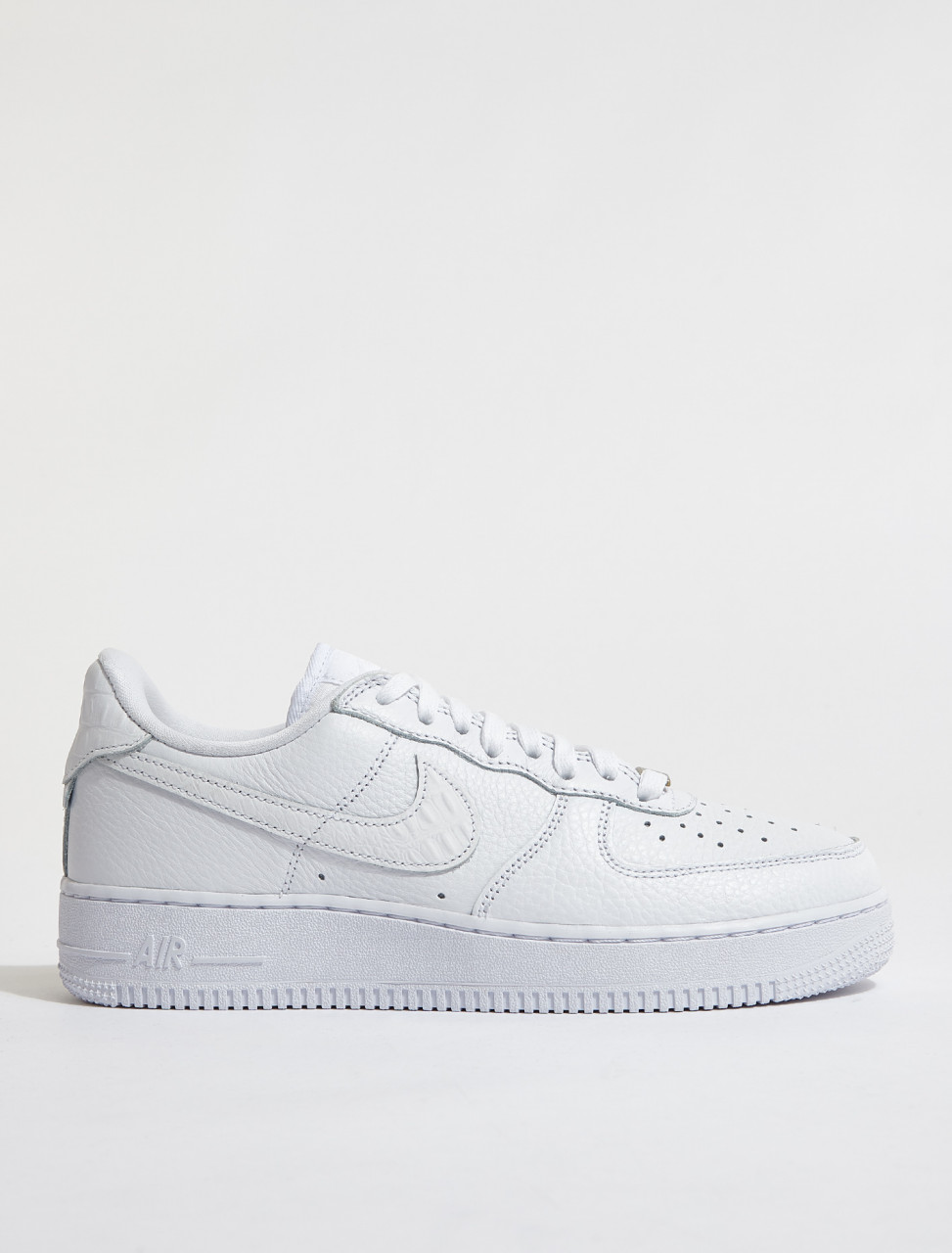 CU4865-100 NIKE AIR FORCE 1 07 CRAFT WHITE