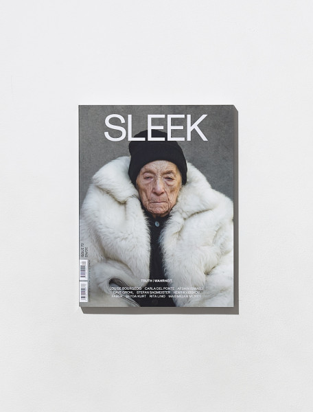 9771152500014 SLEEK ISSUE 70