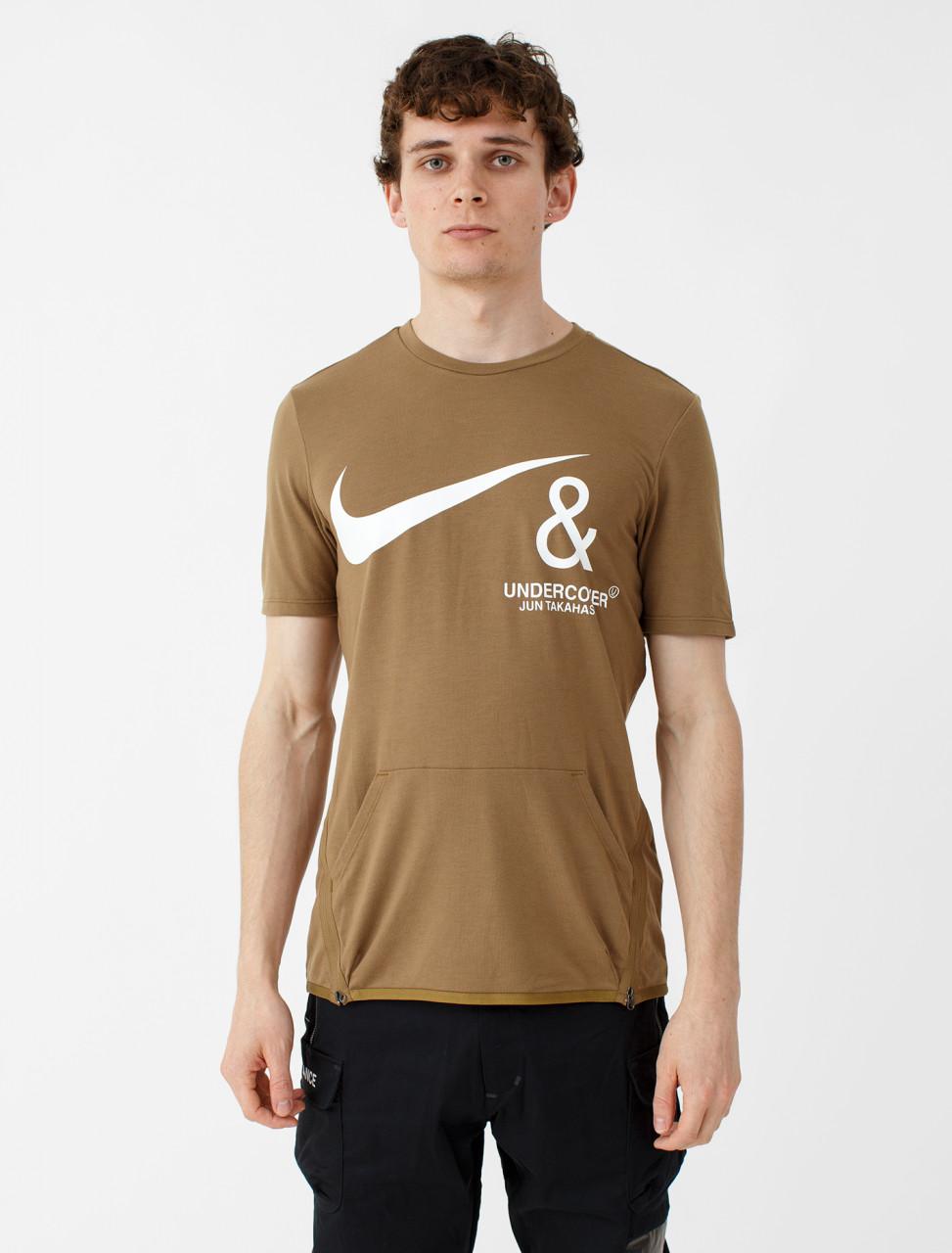 x Undercover Short Sleeve Pocket T-Shirt