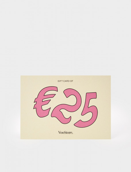 VV25-P VOO STORE GIFT CARD 25