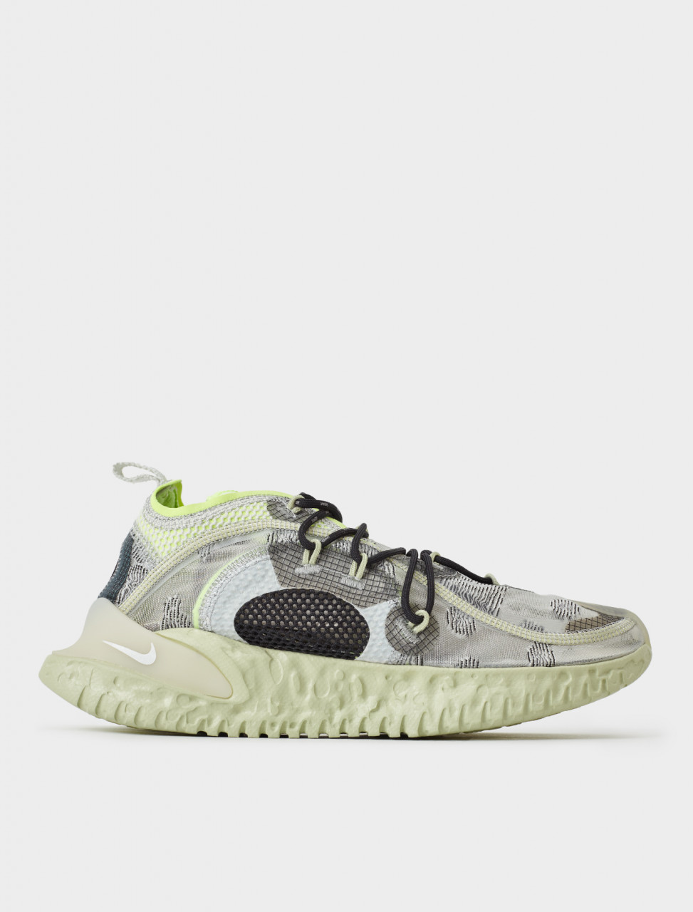 Nike Flow 2020 ISPA SE Sneaker in Spruce Aura