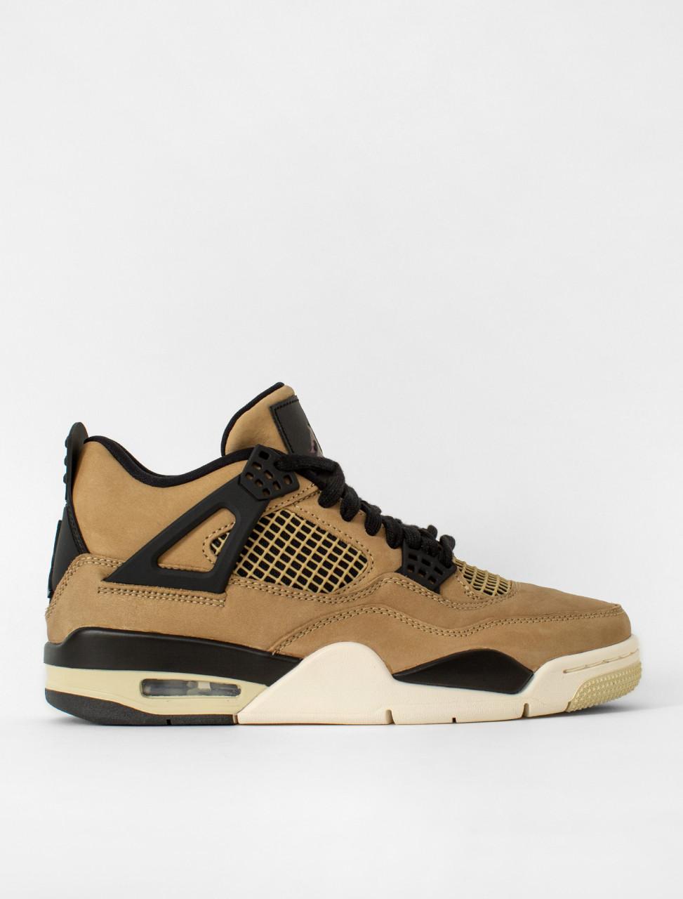 W Air Jordan 4 Retro Sneaker