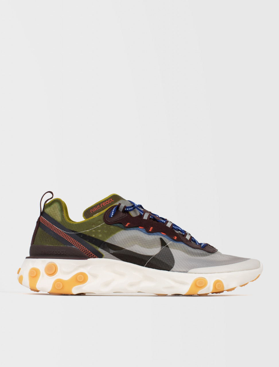 React Element 87 Sneaker