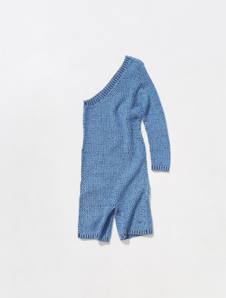 PFJS1 ISA BOULDER SIDEWAYS JUMPSUIT IN BABY BLUE