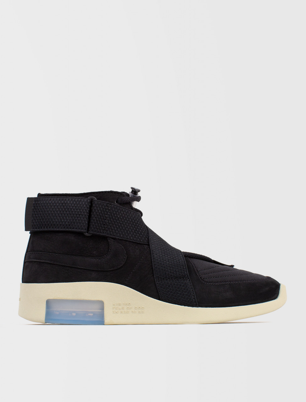 x Fear of God Raid Sneaker