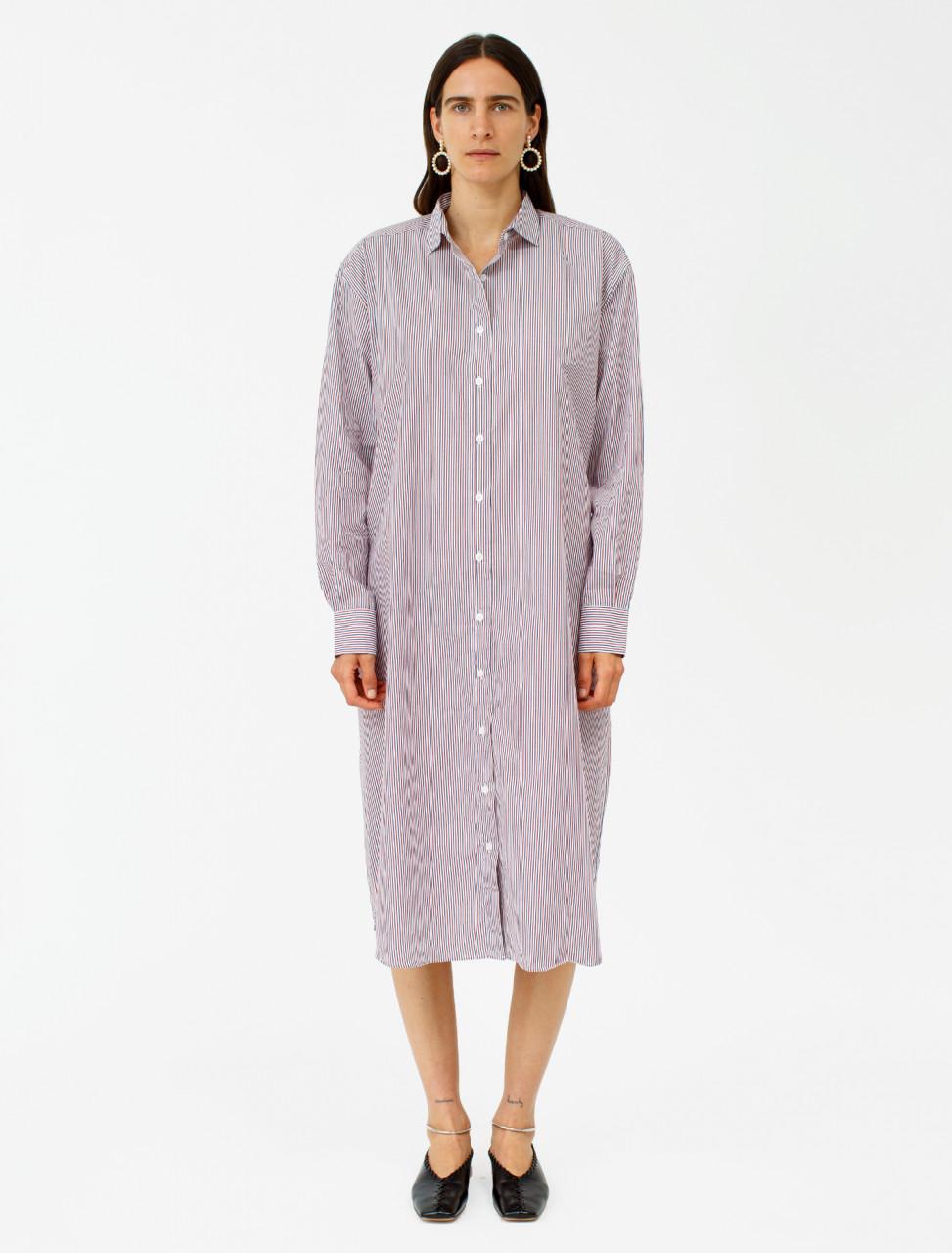 Ole Shirt Dress