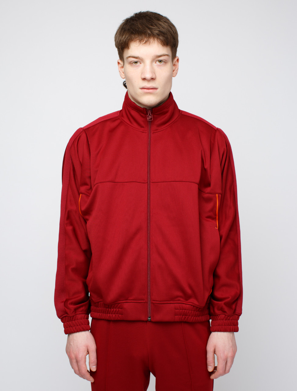 x Martine Rose K Track Jacket