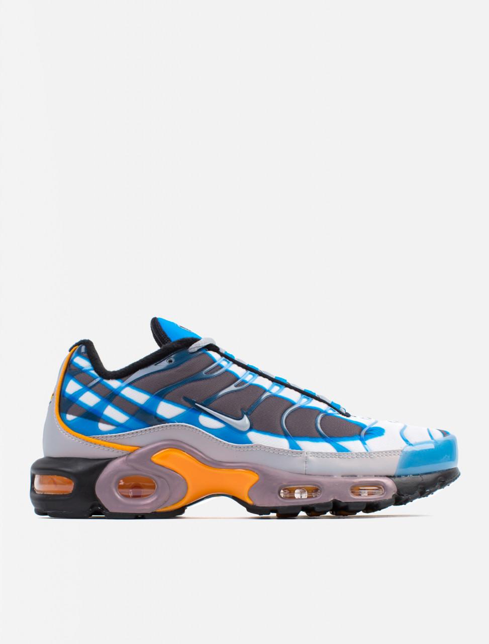 Air Max Plus Premium Sneaker