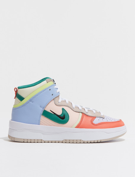 DH3718 700 NIKE WMNS DUNK HIGH REBEL IN CASHMERE