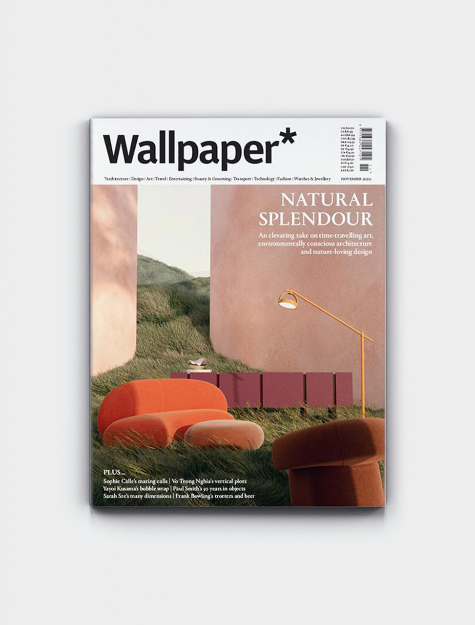 977136444712111 WALLPAPER* NOVEMBER 2020
