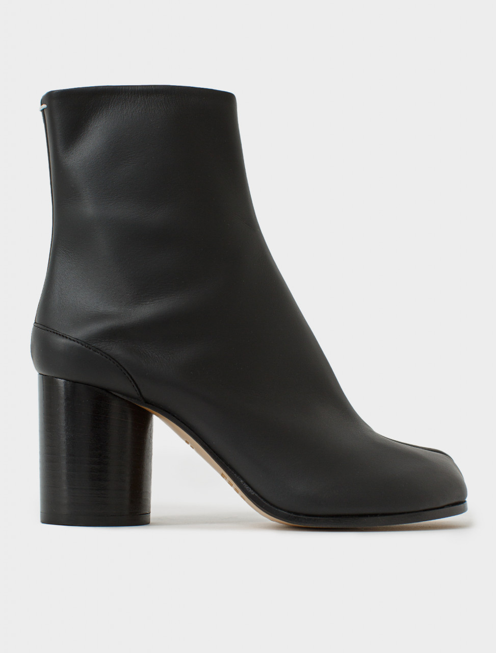 Black Tabi Boot