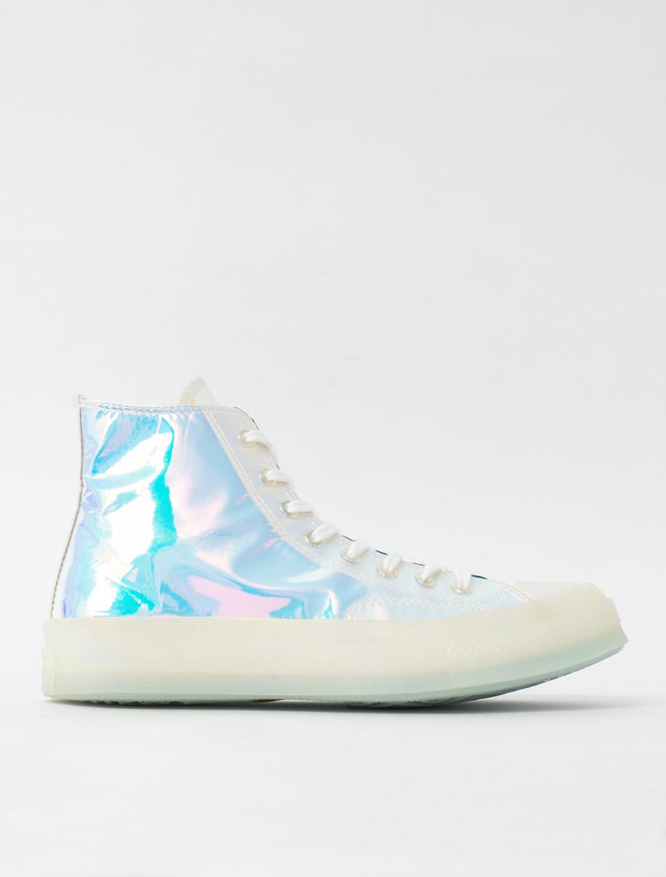 Chuck 70 HI Iridescent Sneaker
