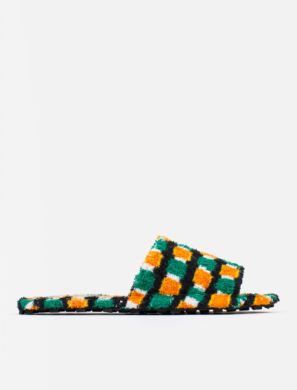 Patterned Slides