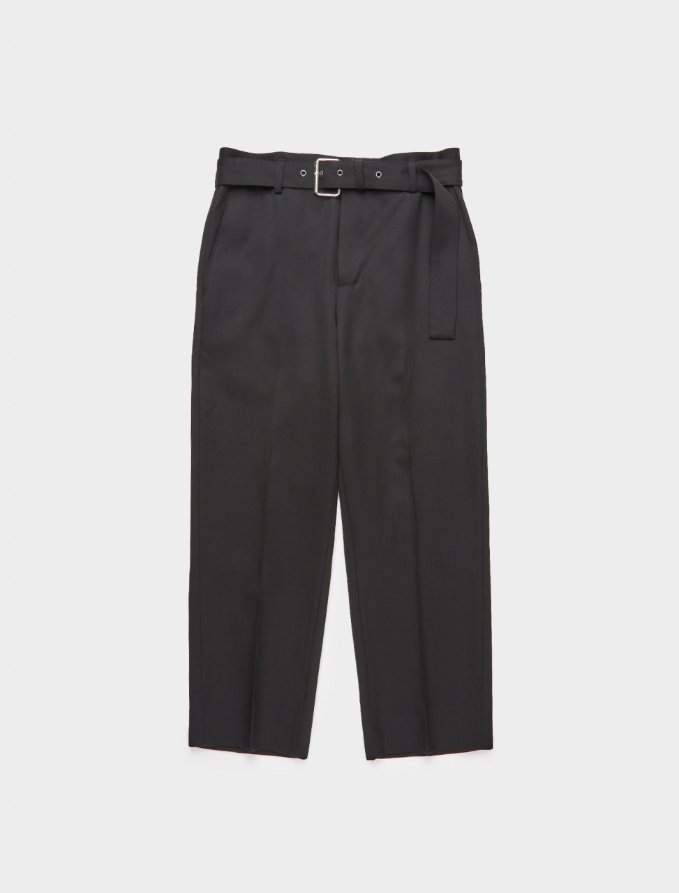 179-TR0089-PG0011-999 JW ANDERSON BELTED STRAIGHT TROUSERS