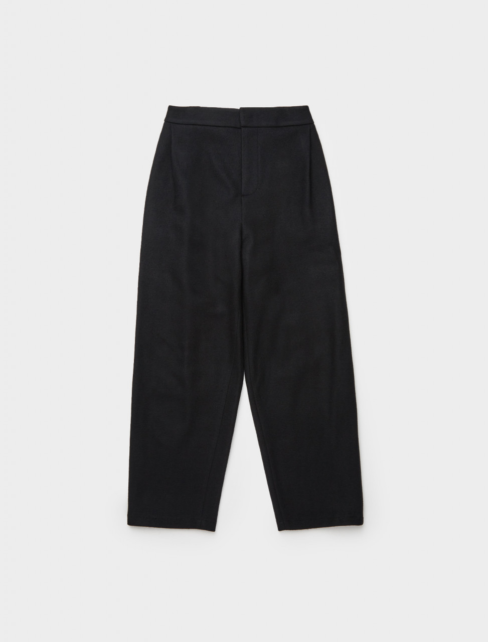 353-AM20FW02PT AMOMENTO GARCONNE WOOL TROUSERS
