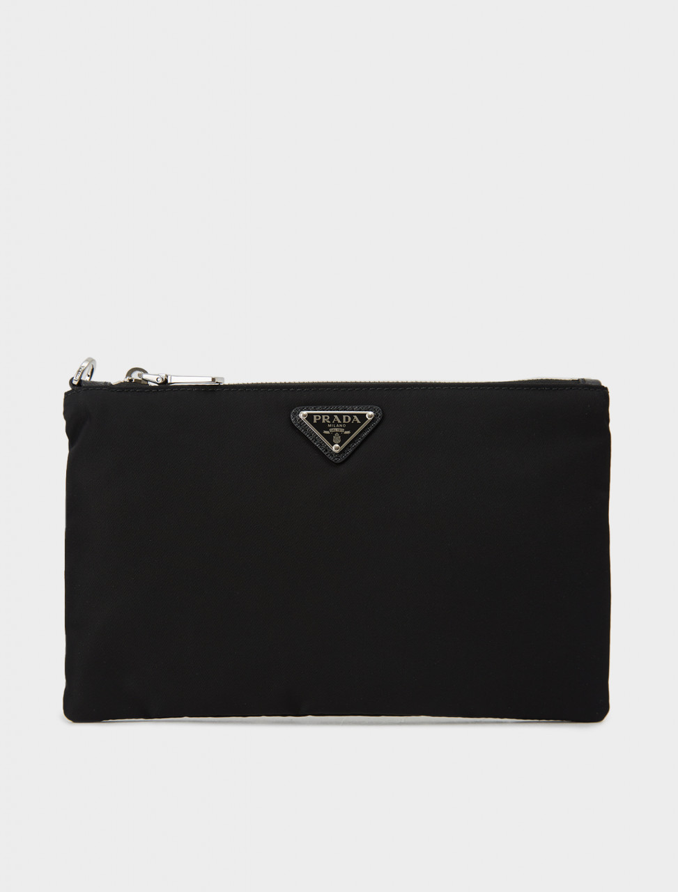 242-2NH004-064-F0002 PRADA NYLON COSMETICS CASE