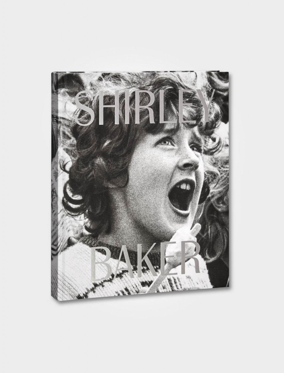 9781912339518 SHIRLEY BAKER LOU STOPPARD